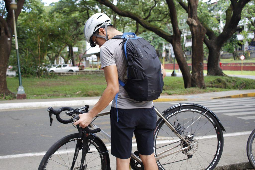 Timbuk2 Mission Cycling San Francisco