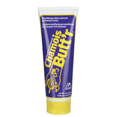 04 Chamois Butter