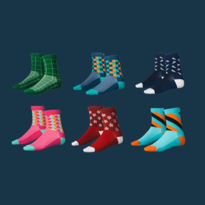 Ciclo Socks
